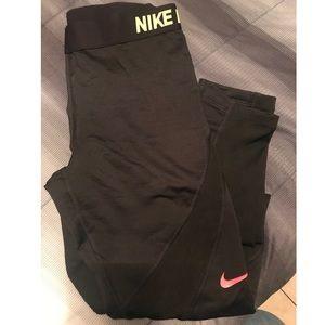 NIKE Long Workout Pants